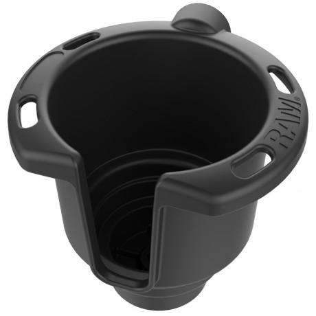 RAM Държач за чаша с адаптер за ремък