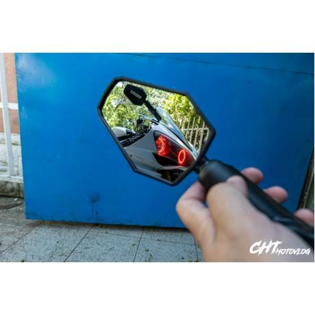 Doubletake Adventure - мото огледало