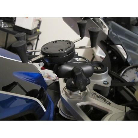 RAM X-Grip стойка за смартфон с основа за вилка на мотоциклет