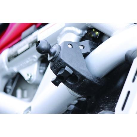 RAM Tough-Claw Средна основа с ръкохватка и сфера, Размер В
