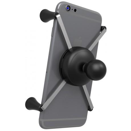 RAM X-Grip Държач за голям смартфон със сфера, Размер В